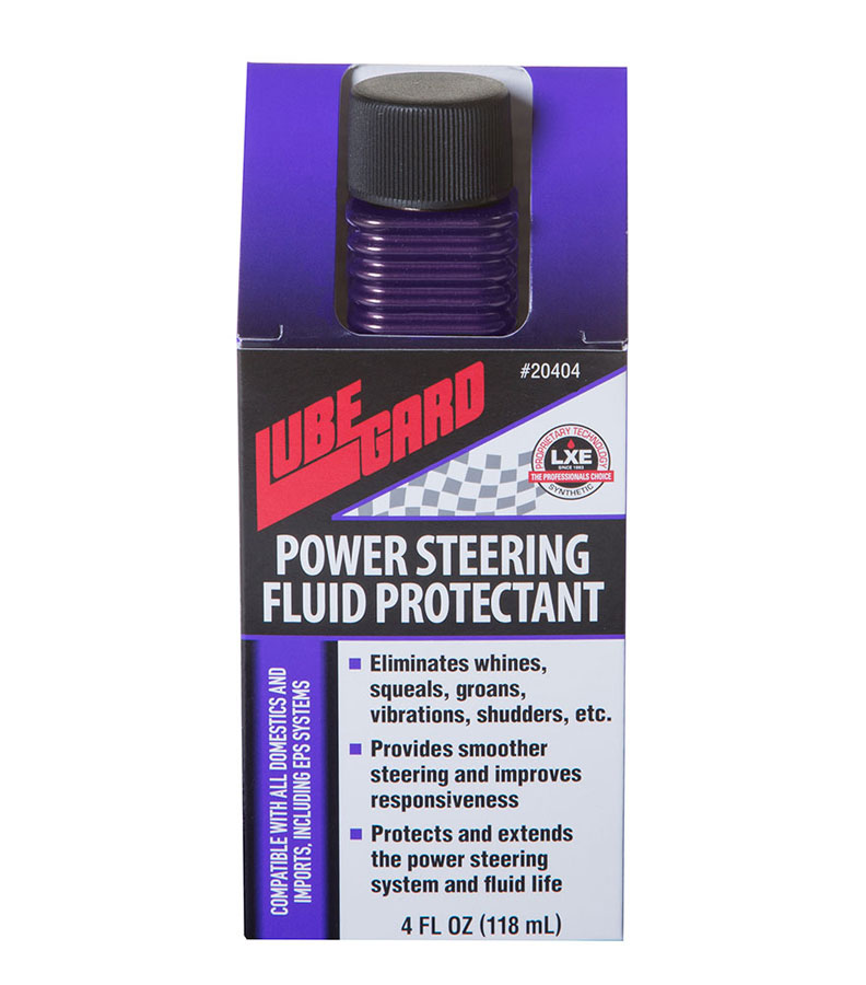 POWER STEERING^SUPPLEMENT