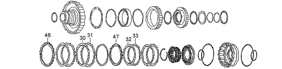low coast brake solenoid valve